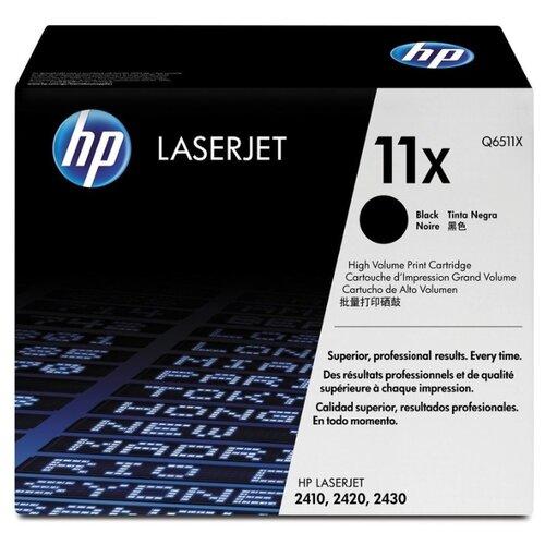 Фото - Картридж HP Q6511X чайник maxwell mw 1014 bn
