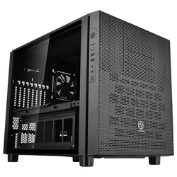 Компьютерный корпус Thermaltake Core X5 CA-1E8-00M1WN-02 Black