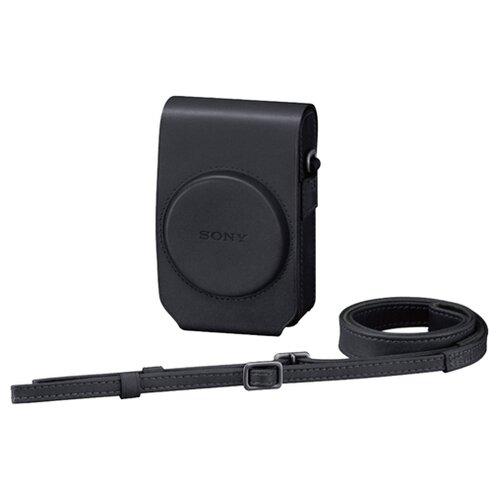 Фото - Чехол для фотокамеры Sony LCS-RXG sony lcs ejab черный