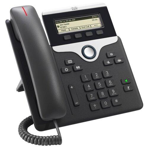 VoIP-телефон Cisco 7811 телефон