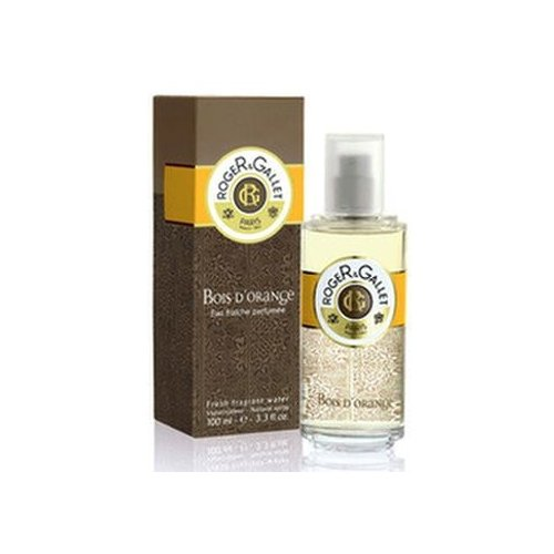 Roger & Gallet Bois d`Orange dior la collection bois d argent