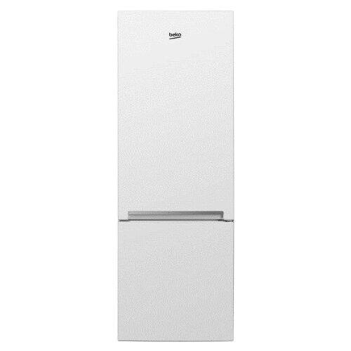 Холодильник Beko RCSK 250M00 W холодильник beko rcsk 379m21s