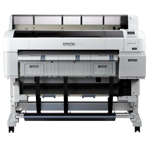 Фото - Принтер Epson SureColor SC-T5200D бойлер косвенного нагрева hajdu aq ind 100 sc
