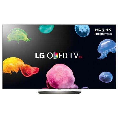 Телевизор OLED LG OLED65B6V 65