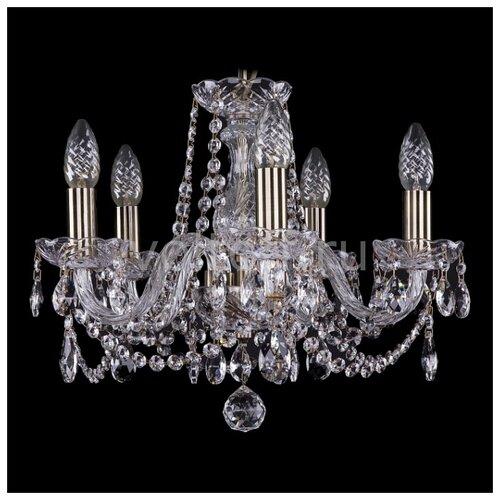 Bohemia Ivele Crystal 1402 5 bohemia ivele crystal подвесная люстра bohemia ivele crystal 1772 20 10 5 1 490 gb