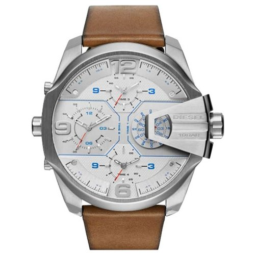 Наручные часы DIESEL DZ7374 diesel часы diesel dz7374 коллекция uber chief