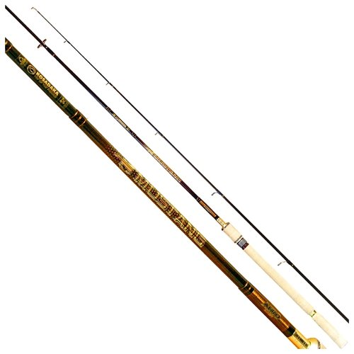 Удилище спиннинговое KOSADAKA воблер kosadaka ion vib 65