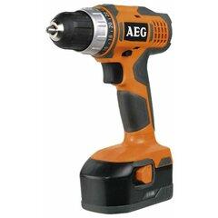 AEG BS 12 G NC-142CF