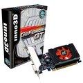 Inno3DGeForce GT 520 810Mhz PCI-E 2.0 1024Mb 1333Mhz 64 bit DVI HDMI HDCP