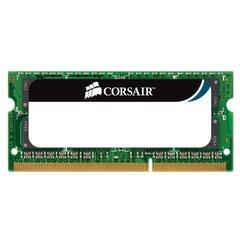 Corsair CMSA4GX3M1A1066C7