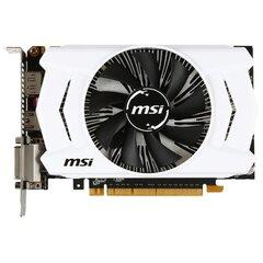 MSI GeForce GTX 950 1076Mhz PCI-E 3.0
