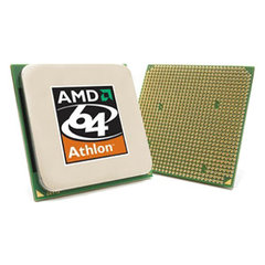 AMD Athlon 64 Orleans