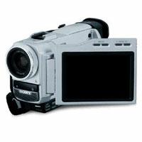 Видеокамера Sony DCR-TRV10