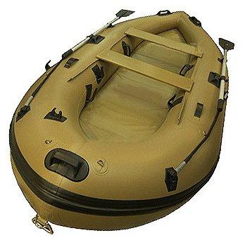 надувная лодка баджер 330