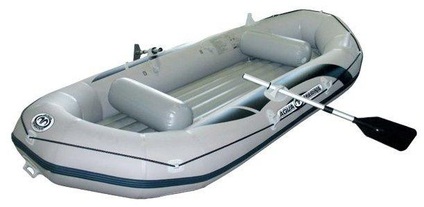 лодка аквамарин 88880