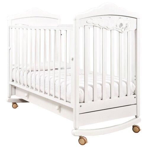 Кроватка Angela Bella Изабель