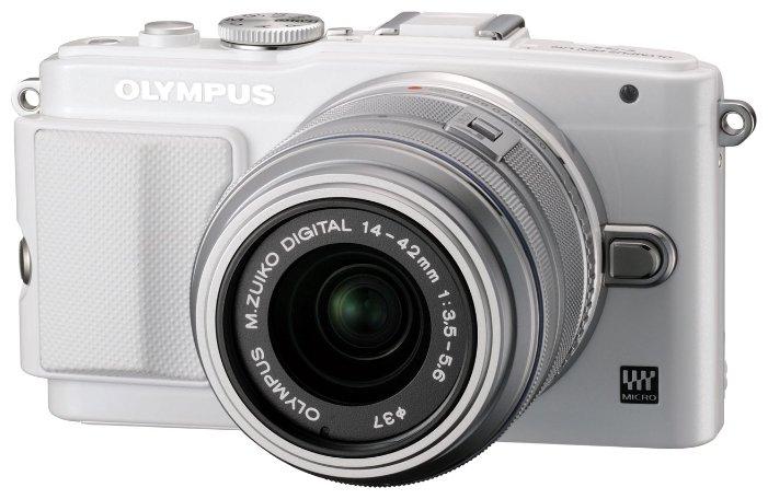 Olympus E-520 Kit Инструкцию