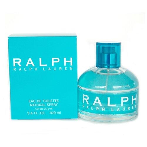 Туалетная вода Ralph Lauren Ralph ralph lauren lauren style