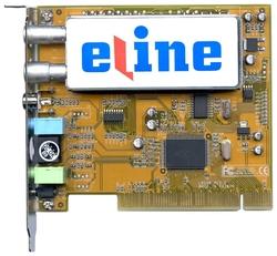 TV-тюнер Eline TVMaster-3000