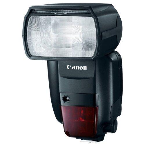 Вспышка Canon Speedlite 600EX