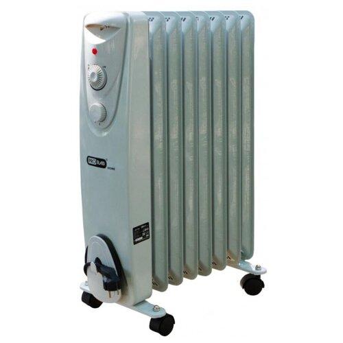 Масляный радиатор PRORAB RC 1508 компрессор масляный prorab 3150
