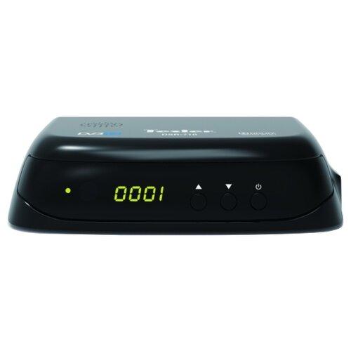 TV-тюнер Tesler DSR-710 tesler dsr 320