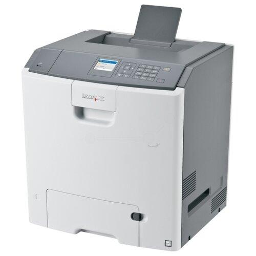 Фото - Принтер Lexmark C746dn принтер lexmark ms521dn