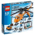 LEGO City 60034 Арктический вертолёт