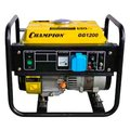 Отзывы о Champion GG1200