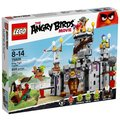 LEGO The Angry Birds Movie 75826 Замок