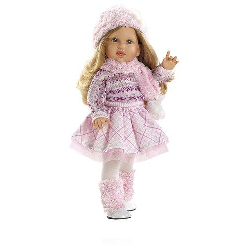 Кукла Paola Reina Одри 42 см
