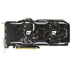 PowerColor Radeon R9 380X 1020Mhz PCI-E 3.0
