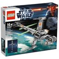 LEGO Star Wars 10227 Истребитель B-wing