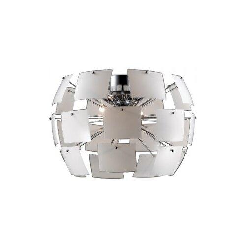Odeon light Vorm 2655 4C G9 160 odeon light 3996 4c odl18 158 бронзовый белый люстра потолочная ip20 g9 4 40w 220v sirius