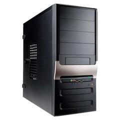 IN WIN EC025 450W Black