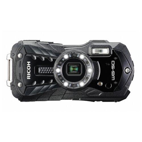 Фото - Фотоаппарат Ricoh WG-50 фотоаппарат