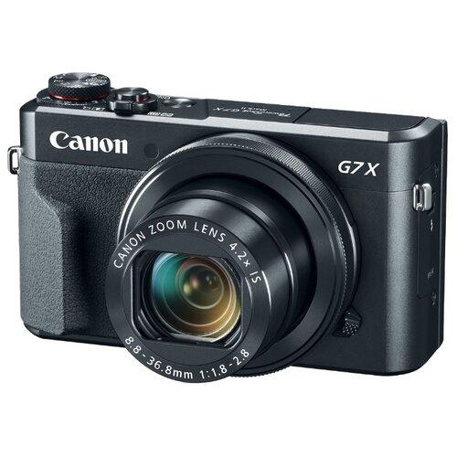 Фотоаппарат Canon PowerShot G7X