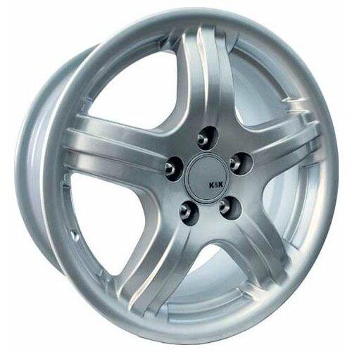 Колесный диск K&K Фора-Спорт колесный диск k