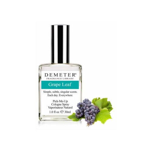 Demeter Fragrance Library Grape demeter fragrance library dm39337 30 мл