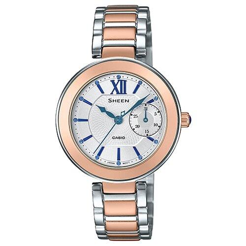 Наручные часы CASIO SHE-3050SG-7A наручные часы casio she 3050sg 7a