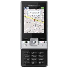 Sony EricssonT715