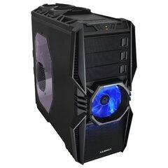 RaidMAX Super Aeolus w/o PSU Black