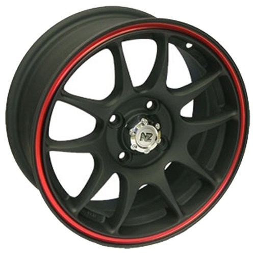 все цены на Колесный диск NZ Wheels SH524 онлайн