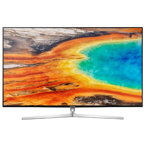 Фото - Телевизор Samsung UE49MU8000U телевизор
