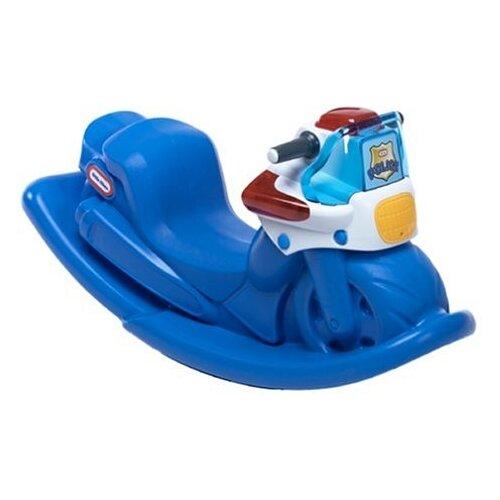 детские игрушки для прыжков little tikes Качалка Little Tikes Police
