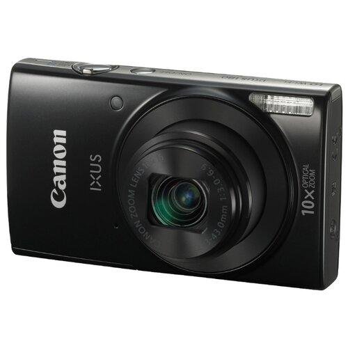 Фото - Фотоаппарат Canon IXUS 180 фотоаппарат