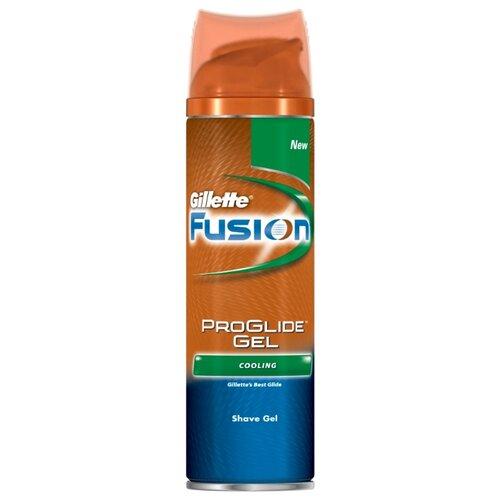 Гель для бритья Fusion ProGlide