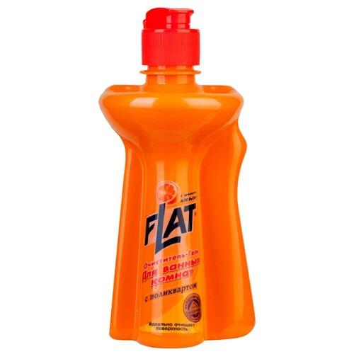 FLAT гель для ванных комнат аксессуары для ванных