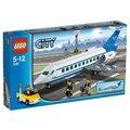 LEGO City 3181 Пассажирский Самолет