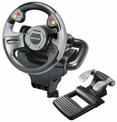 Руль Saitek R220 Digital Wheel